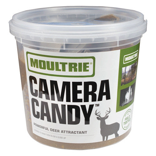 Camera Candy - GhillieSuitShop