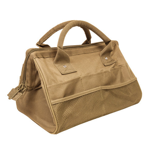 Range Bag/Tan - GhillieSuitShop