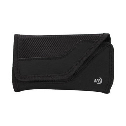 Clip Case Cargo Sideways Large Black - GhillieSuitShop