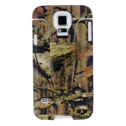 Galaxy S5 Connect Case -Solid MOBUInf - GhillieSuitShop