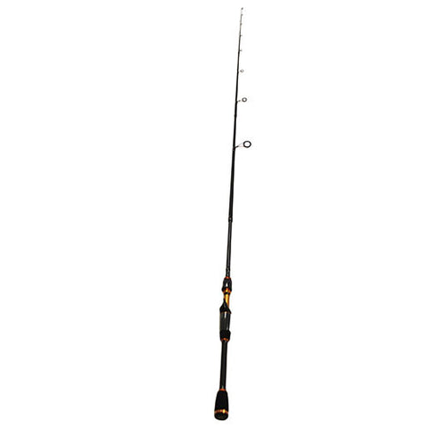 "Citrix GraphiteTravelSpinRod 7'2"" M 4pc for Fishing - GhillieSuitShop"