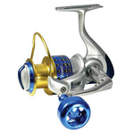Cedros Spinning Sz65 5.7:1 4+1BB for Fishing - GhillieSuitShop