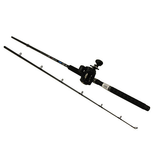 CP-LT-762M-20DXT Great LakesTrollingCombo for Fishing - GhillieSuitShop