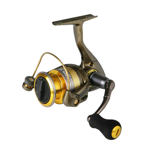 Deadeye Spinning Sz30 5.0:1 5+1BB for Fishing - GhillieSuitShop