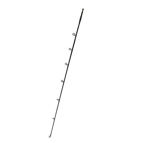 Longitude Surf Spin Rod 12' H 2pc for Fishing - GhillieSuitShop