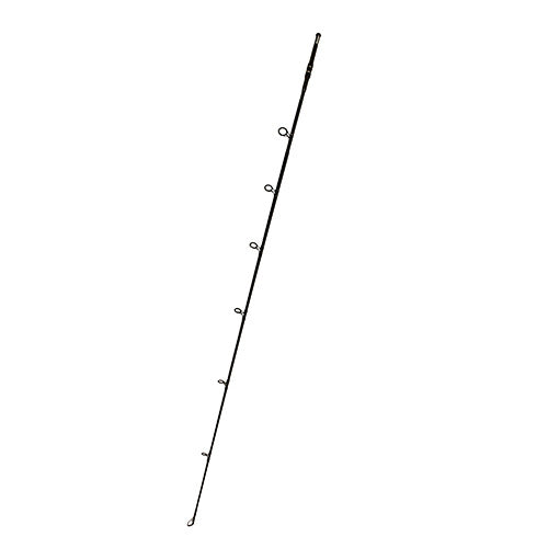 Longitude Surf Spin Rod 12' H 2pc - GhillieSuitShop