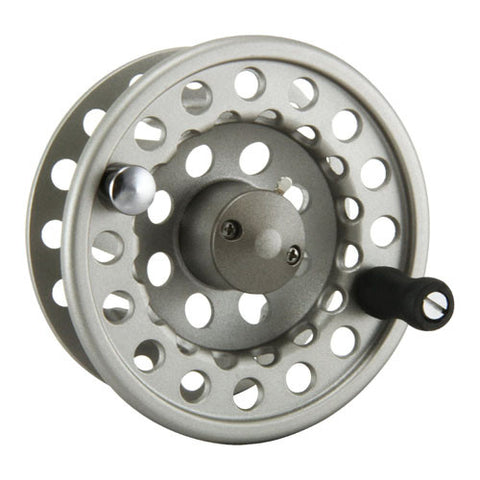 "SLV Fly Reel 8"" 2/3wt 1BB for Fishing - GhillieSuitShop"
