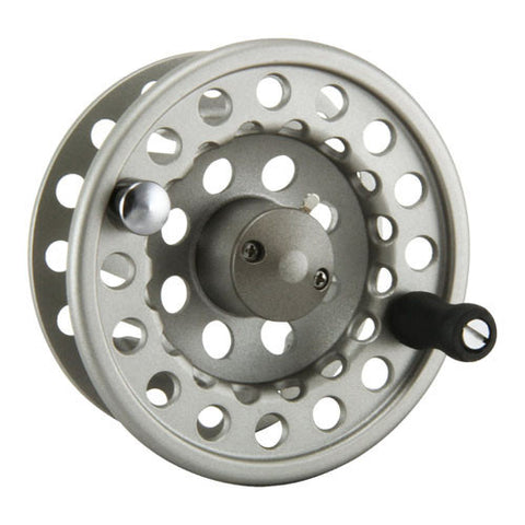 "SLV Fly Reel 10"" 5/6wt 1BB for Fishing - GhillieSuitShop"