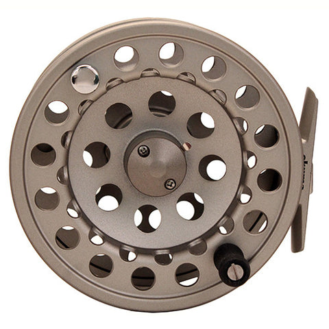 "SLV Fly Reel 12"" 8/9wt 1BB for Fishing - GhillieSuitShop"