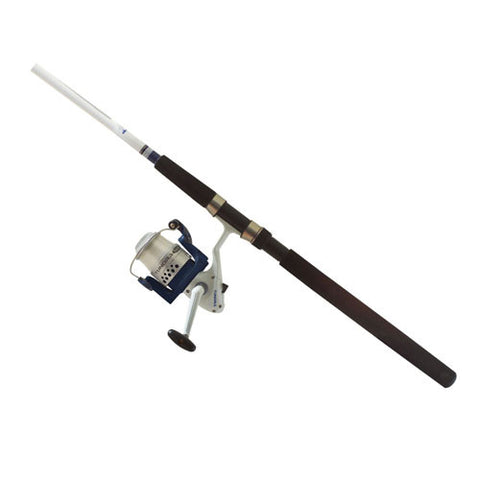Tundra Baitfeeder Combo 10' MH 2pc for Fishing - GhillieSuitShop