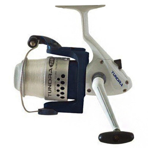 TU-65-CL Tundra Spinning reel for Fishing - GhillieSuitShop