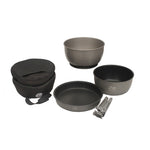 Terra HE 3 pot Cook Set - GhillieSuitShop