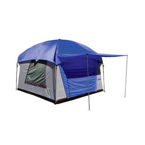 Pamo Valley XD - Blue - Hiking, Camping Tent - GhillieSuitShop