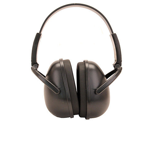 3M Folding Earmuff Black - GhillieSuitShop