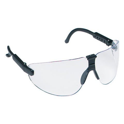 Prof Shooting Glasses - Clear - GhillieSuitShop