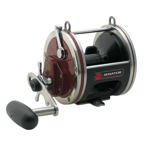 114H2 6/0 SPCL SENATOR HIGH SPEED for Fishing - GhillieSuitShop