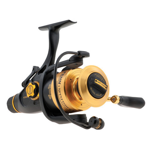 SSV4500LL/SPINFISHER SSV4500LL SPIN BOX for Fishing - GhillieSuitShop