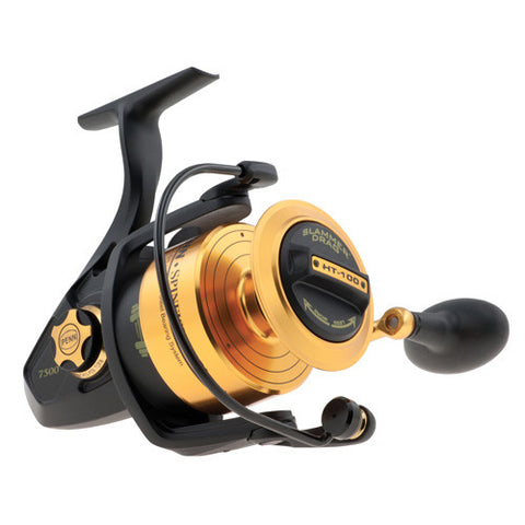 SSV7500/SPINFISHER SSV7500 SPIN REEL BOX for Fishing - GhillieSuitShop