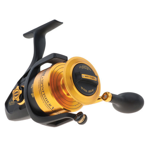 SSV6500BLS/SPINFISHER 6500 BLS REEL BOX for Fishing - GhillieSuitShop
