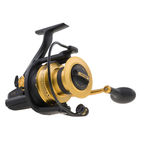 SSV7500LC/SPINFISHER 7500 LC REEL BOX for Fishing - GhillieSuitShop
