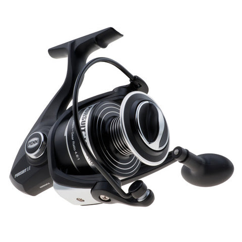 PURII6000CP/PURSUITII6000 SPIN REEL CLAM for Fishing - GhillieSuitShop