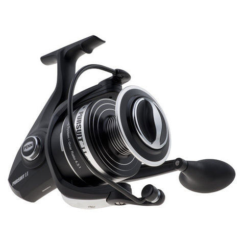 PURII8000CP/PURSUITII8000 SPIN REEL CLAM for Fishing - GhillieSuitShop