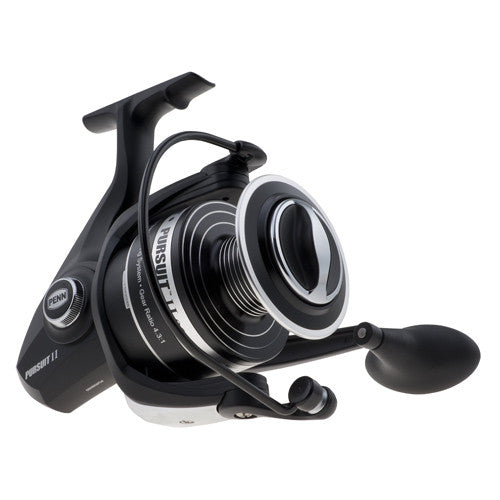 PURII8000CP/PURSUITII8000 SPIN REEL CLAM - GhillieSuitShop