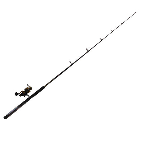 SSV6500LL701MH/SSV6500LL 7FT 1PC MH CBO for Fishing - GhillieSuitShop
