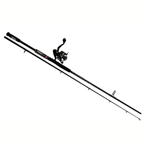 PURII8000102H/PURII8000 10FT 2PC H CBO for Fishing - GhillieSuitShop