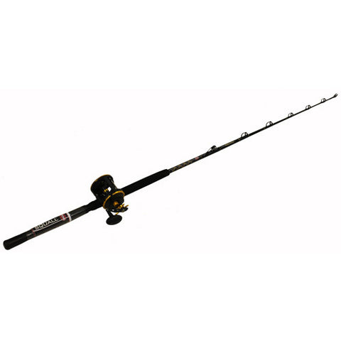 SQL50LW3080C60RS/SQL50LW 6FT 30-80LB CBO for Fishing - GhillieSuitShop