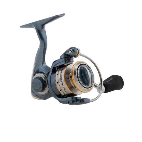 6920X  (Box) PFL PRESIDENT SPIN REEL 11 for Fishing - GhillieSuitShop