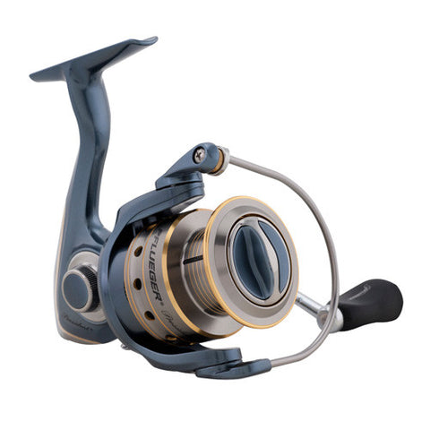 6930X  (Box) PFL PRESIDENT SPIN REEL 11 for Fishing - GhillieSuitShop