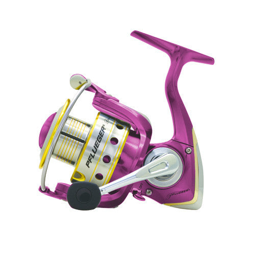 6940LB LADY PRESIDENT SPIN REEL for Fishing - GhillieSuitShop
