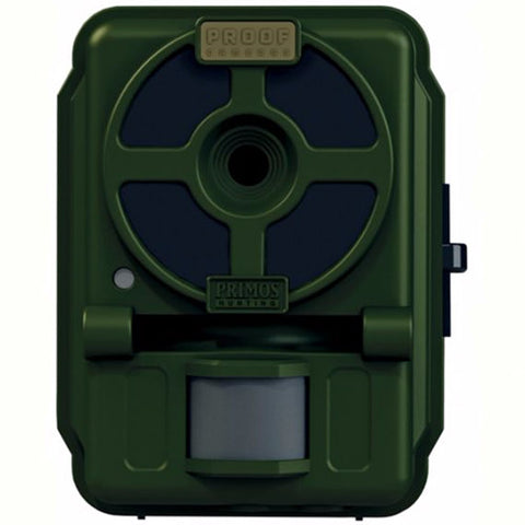 10MP Proof Cam 01 Od Green, Low Glow - GhillieSuitShop