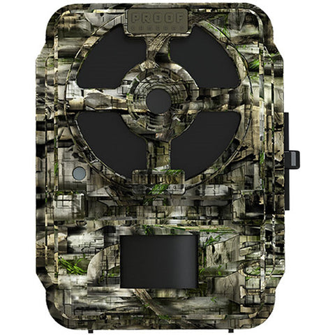 12MP Proof Cam 03 Truth Camo, Black Led - GhillieSuitShop