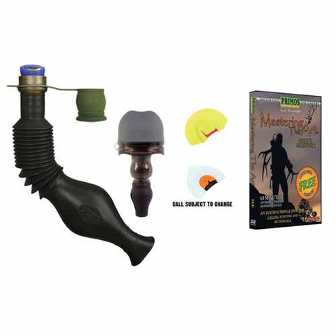 Elk Hunter's Master Pack - GhillieSuitShop