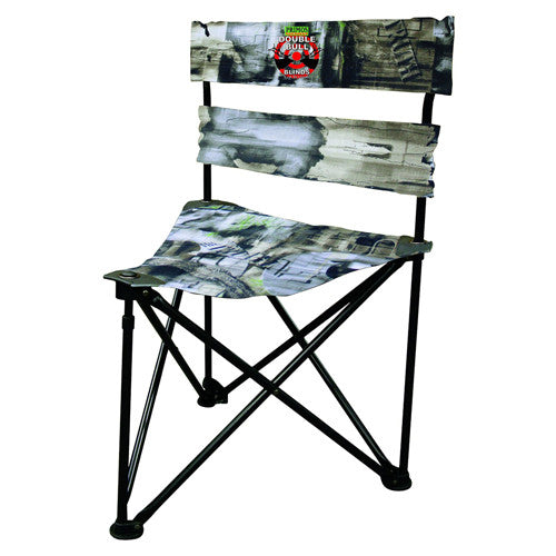 Double Bull Tri Stool Truth Camo - GhillieSuitShop