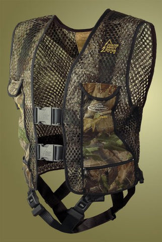 Hunter Safety System - Tree Stand Harness - GhillieSuitShop