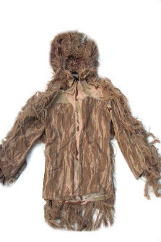 Sniper BDU Ghillie Suit Jacket
