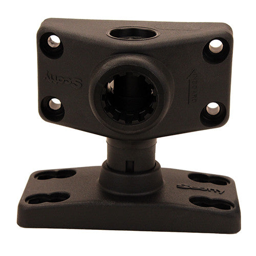 Fishfinder Mount,for Lowrance/Eagle - GhillieSuitShop