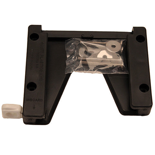 Mounting Bracket for Model 1050& 1060 DR - GhillieSuitShop