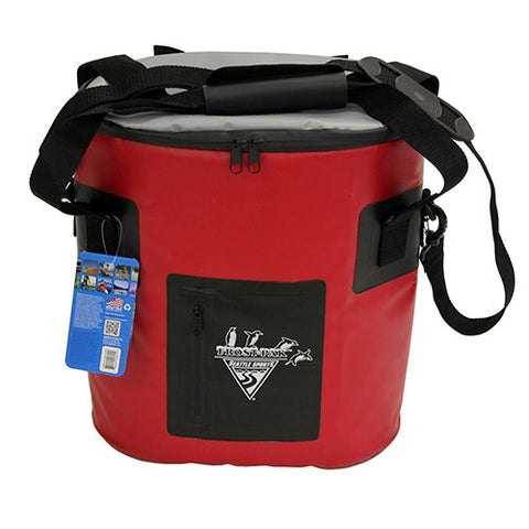 FrostPak 20 Qt Cooler Tote Red - GhillieSuitShop