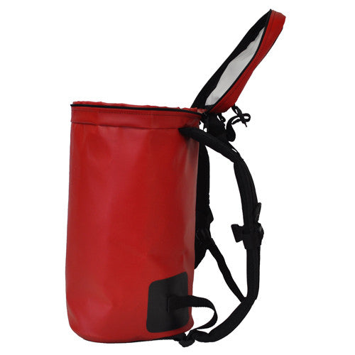 Frostpak Coolpack Backpack cooler Red - GhillieSuitShop