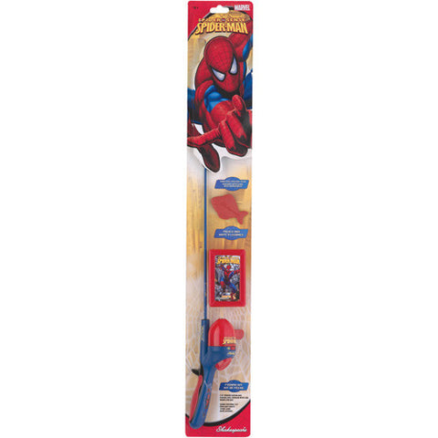 SPMANADV26KIT SPIDERMAN ADVENTURE KIT for Fishing - GhillieSuitShop