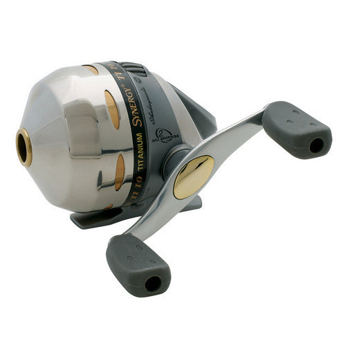 SYNTI10X SYNERGY 10 SPINCASTING REEL - GhillieSuitShop