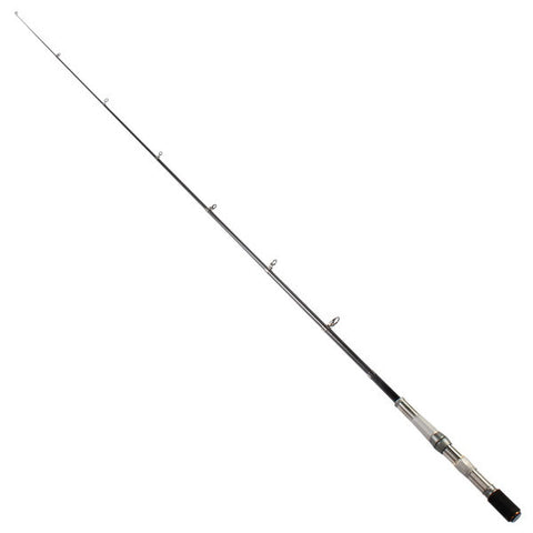 Carbonfiber Super-hard Rods Telescopic Fishing RodPoles HG-LS-27 2.4m - GhillieSuitShop