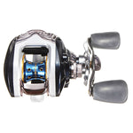 Bearings High Speed Baitcasting Fishing Reels Right Handed - GhillieSuitShop