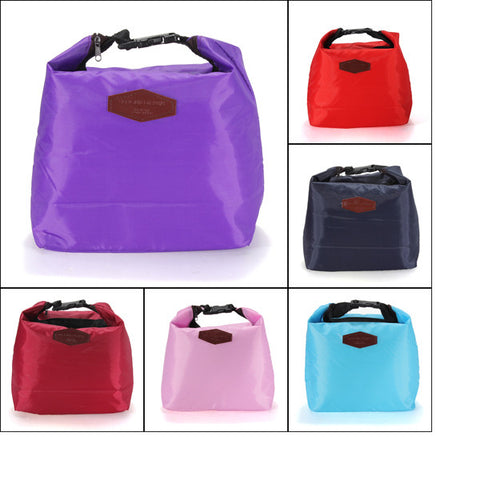 Thermal Cooler Insulated Waterproof Lunch Carry Storage Picnic Bag - GhillieSuitShop