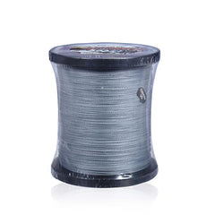 1000M Pe Braid Fishing Line 18-80LB Fishing Lines Gray - GhillieSuitShop