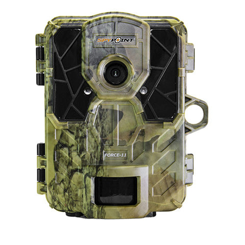11MP,HD Ultra Compct Trail cam,42LED,Camo - GhillieSuitShop